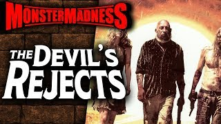 The Devil's Rejects (2005) and 3 From Hell - Monster Madness 2019