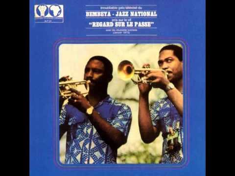 Bembeya Jazz National* Bembeya Jazz - Sous La Direction De Diaoune Hamidou