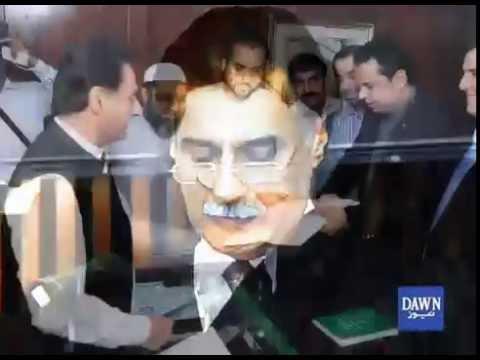 Ayaz Sadiq is not NA Speaker to me anymore: Imran Khan