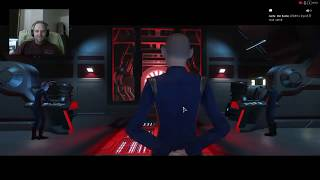 Star Trek Online: Age of Discovery Ep1 (Tutorial/ The Shadow Knows)