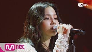LEE HI(이하이) - BREATHE M COUNTDOWN 160324 EP.466
