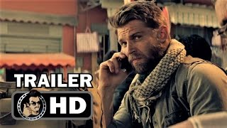 THE BRAVE Official Trailer (HD) Mike Vogel NBC Action Series