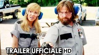 MASTERMINDS - I GENI DELLA TRUFFA Trailer Ufficiale Italiano (2015) - Zach Galifianakis HD