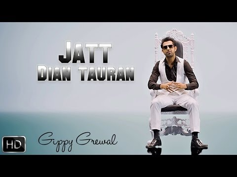 Jatt Dian Tauran | Jatt James Bond | Gippy Grewal | Zareen Khan | Releasing 25th April 2014 video