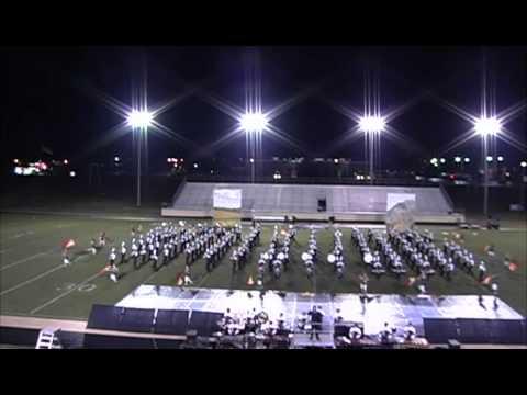 Collierville High School Band Collierville High School Band