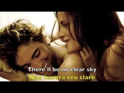 Bruno Mars It will rain - Legendado - Twilight / Amanhecer Music Videos