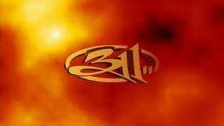 Watch 311 Long For The Flowers video