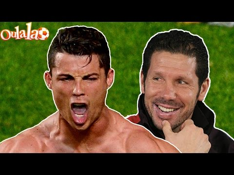 UEFA Champions League Final Preview: Real Madrid - Atletico Madrid