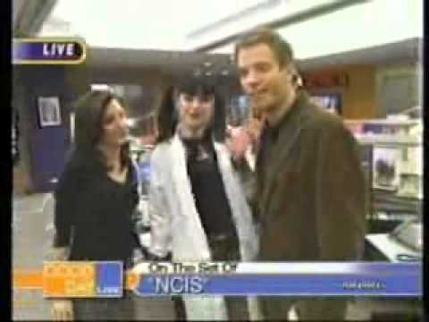 Ncis On Good Day Live video