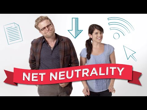 Why Net Neutrality Matters (And What You Can Do To Help) Music Videos