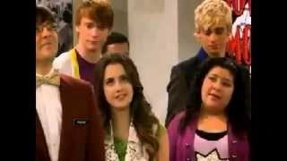 ROSS LYNCH AND LAURA MARANO (RAURA)