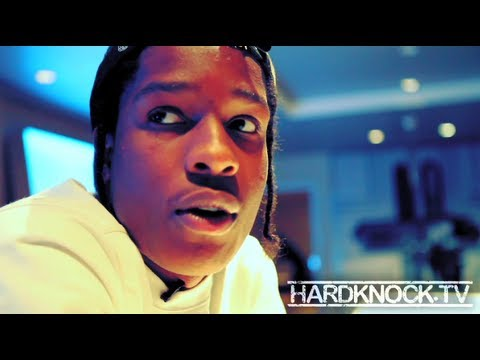 ASAP Rocky talks Interracial Dating, Homeless Shelters, Homophobia + More