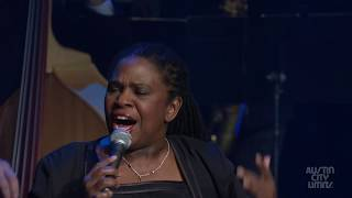 Ruthie Foster 34 Georgia 34 Acl Hall Of Fame New Year 39 S Special 2018