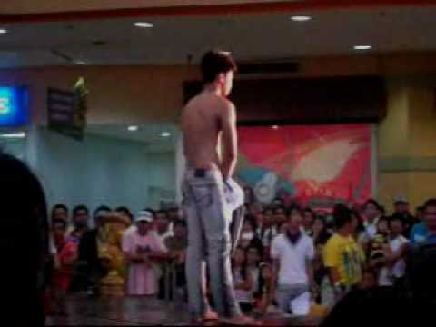 Mr Bodyshots 2010 - Robinson Starmills Pampanga (April 30,2010)