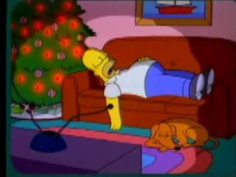 Homer Simpson Sleeps Through The Greatest Offer Of His