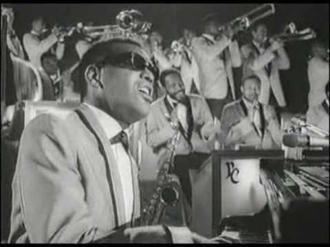 Ray Charles  'What I Say'  1964 Music Videos