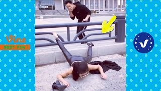 Funny Videos 2017 ● People doing stupid things P30