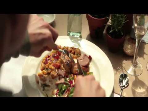 Australian Food Culture 澳大利亚食品