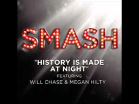 SMASH - History Is Made At Night