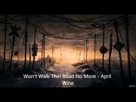 April Wine - Won
