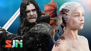 Game of Thrones Season 7 Pictures Revealed!