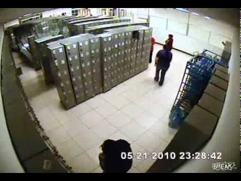 Accidentes - Caen todos los archivos como dominó