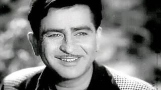 Bheegi Hawaon Mein - Raj, Manna Dey, Suman Kalyanpur, Shriman Satyawadi Song