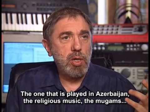 Edward Artemiev on working for Andrei Tarkovsky