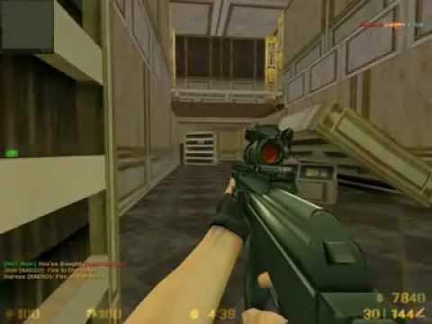 Counter Strike Point Blank+Download Link