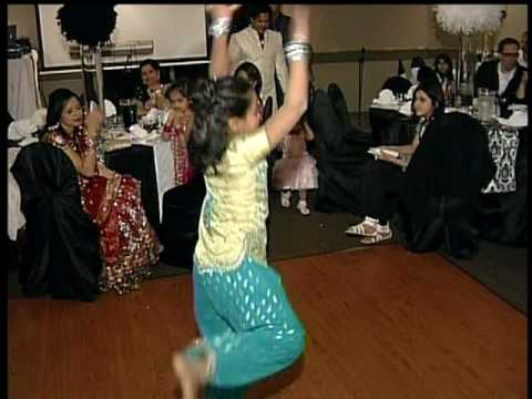 Jasmine Kazi - Bollywood Dance Medley 2010