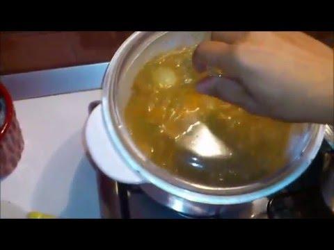 Receta de cocina: Habichuelas guisada dominicana!