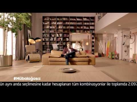 Avea Woops Reklamı