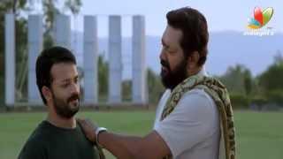 Romans - Happy Journey Malayalam Full Movie Review I Jayasrutya, Aparna Gopinath, Lal