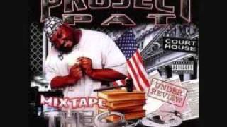 "Project Pat Video - Project Pat Mixtape: The Appeal, ""Still Ridin' Clean"""