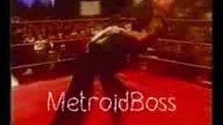 Goldberg Titantron(2003)