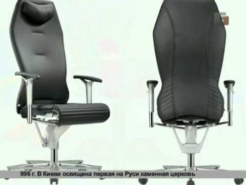 Видео как правильно выбрать кресло