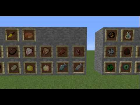 Best Minecraft TexturePack 1.5.2- Faithful 64x64