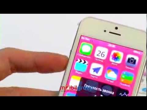 Iphone 5S Android 4.2 Перепрошивка