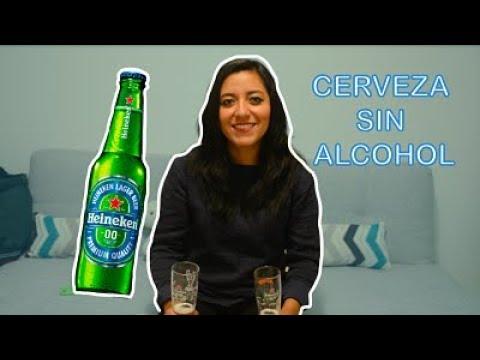 CERVEZA SIN ALCOHOL HEINEKEN 0.0 | YUNNUENN