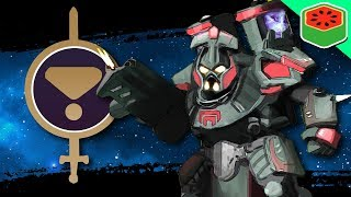COMPLETE SPIRE OF STARS RAID!   Destiny 2 - The Dream Team