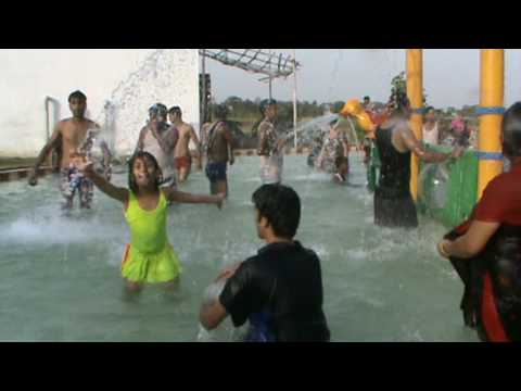 Water Park in Bhubaneswar Water Park Ocean World Bbsr