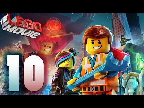 Zagrajmy w: LEGO Przygoda #10 - Głębia