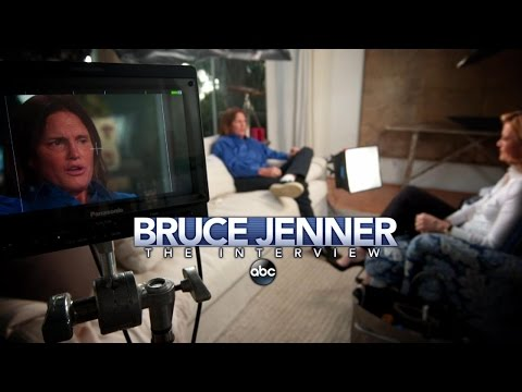 Bruce Jenner Talks About Family in New Diane Sawyer Exclusive Promo