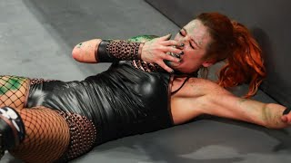 Why Becky Lynch Is Unhappy With WWE