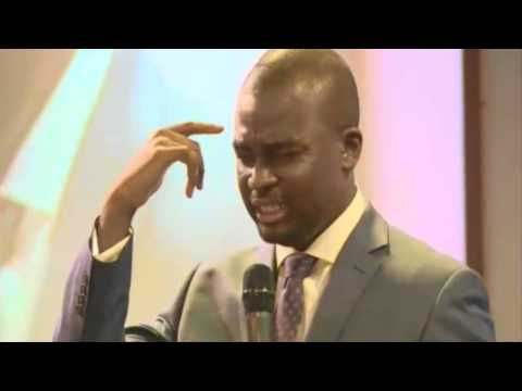 Pst. David Oyedepo Jr.-hosanna Service-winners Chapel Int'l.dartford-8 17 14 video