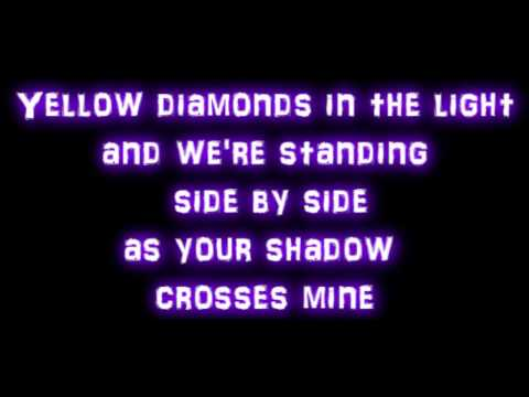 Rihanna - we found love ft. Calvin Harris LYRICS Music Videos