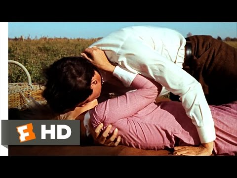 Bonnie And Clyde (1967) - The Story Of Bonnie & Clyde Scene (9/9) | Movieclips