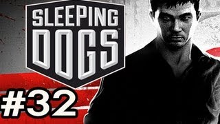 Sleeping Dogs Walkthrough w/Nova Ep.32: PLAYING DOCTOR