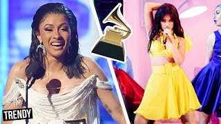 The Best Moments From the 2019 Grammy Awards
