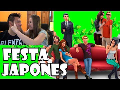 Melhor Festa do Mundo #SQN 3 - The Sims 4 ft. DUDA